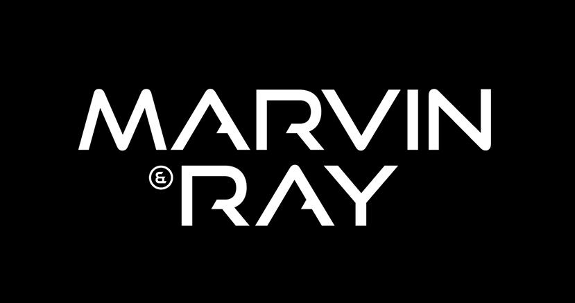 Marvin & Ray